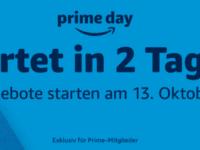 Der Amazon Prime Day ist zurück!