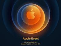 Apple wird am 13. Oktober das nächste iPhone ankündigen