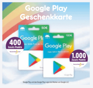 Google Play Netto
