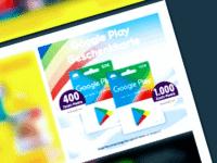 Schnäppchen: Google Play Guthaben bei Netto Marken-Discount