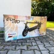 Govecs Elmoto Kick Unboxing Header