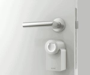 Nuki Smart Lock: Jetzt kommen eine White Edition und Preissenkungen 1
