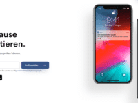 IBAN Wallet: Neue Plattform bietet bis zu 6% Zinsen