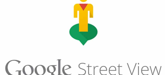 panorama google street view