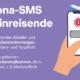 Corona SMS