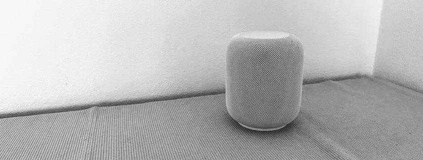 Apple HomePod 2018