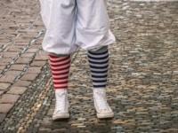 21. März - Welt-Down-Syndrom-Tag und die #Sockenaufforderung