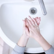Welthändehygienetag Händewaschen