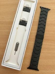 Pitaka Apple Watch Armband 02