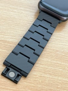 Pitaka Apple Watch Armband 03